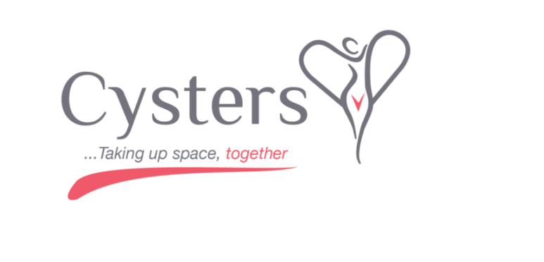 Cysters Logo