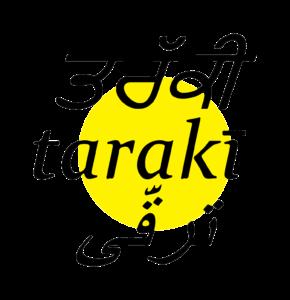 Taraki Logo